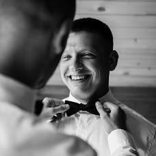 Wedding photographer Olya Khmil (khmilolya). Photo of 14.08.2017