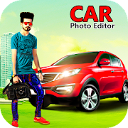 Car Photo Editor - Background Changer
