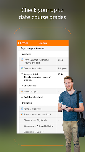 Moodle 3.9.0 screenshots 6