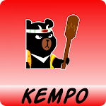 Kenpo training Icon