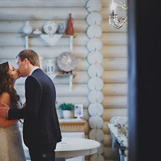 Wedding photographer Viktor Gubarev (allInclusive). Photo of 03.03.2014