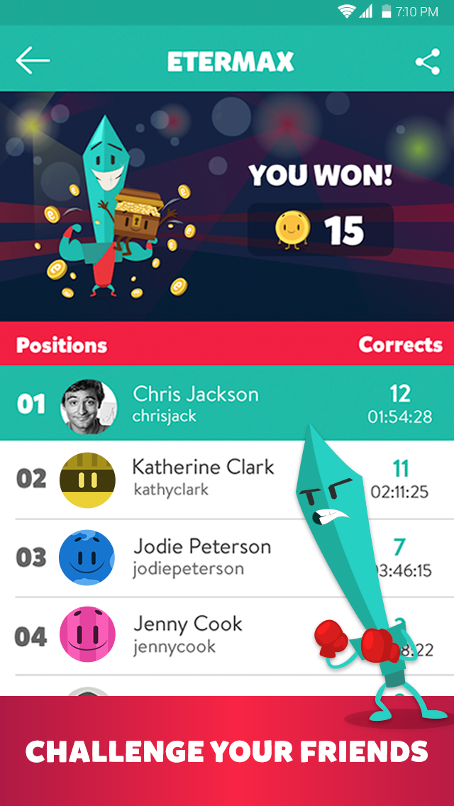 Trivia Crack (No Ads) Premium Apk Download 3