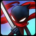 Stickman Revenge 3 - Ninja Warrior - Shadow Fight icon