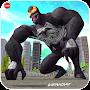 Venom Spiderweb superhero vs Iron spider Web hero