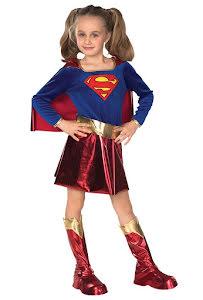 Superklänning, barn