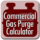 Commercial Gas Purge Calc