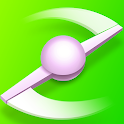 Idle Grass Cutter icon