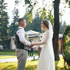 Wedding photographer Mikhaylo Karpovich (MyMikePhoto). Photo of 31.07.2018