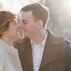 Wedding photographer Alina Moskovceva (moskovtseva). Photo of 17.10.2015