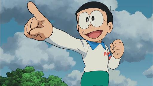 Nuevo tráiler de la película Eiga Doraemon Shin Nobita no Nihon Tanjo