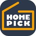 홈픽 택배(집에서 보내는 프리미엄 택배서비스) icon