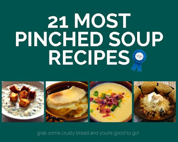 21 Most Pinched Blue Ribbon Soup Recipes