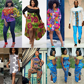 ANKARA FASHION STYLES 2018