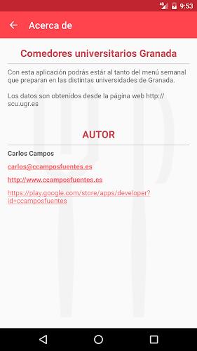 Comedores Granada APK | APKPure.ai