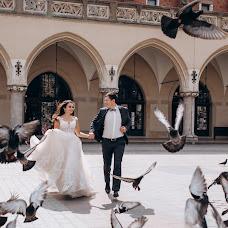 Wedding photographer Kristina Shinkaruk (KrisShynkaruk). Photo of 21.08.2018