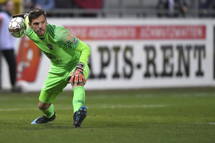 """Eupense sluitstuk ondanks nederlaag toch ook positief: """"Getoond dat Eupen voetbal wil spelen"""""""