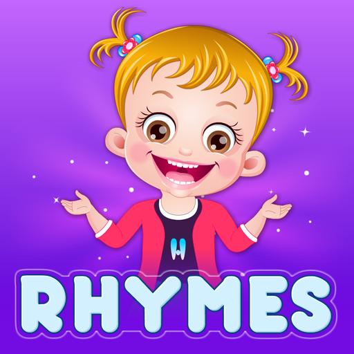 Baby Hazel Rhymes
