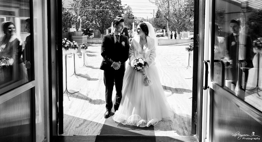 Fotograful de nuntă Vali Negoescu (negoescu). Fotografia din 06.05.2017