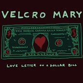 Love Letter on a Dollar Bill
