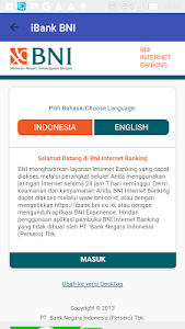 i-Bank Indonesia screenshot 4