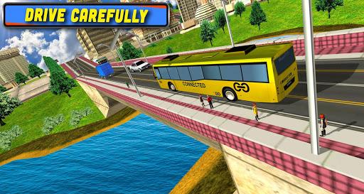 Simulateur de bus urbain 2019: jeu de conduite  code Triche 2