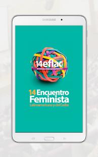 14 EFLAC Uruguay - náhled
