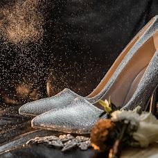 Wedding photographer Marta Rurka (martarurka). Photo of 01.11.2018