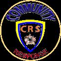 CRS RESPONDER APP icon