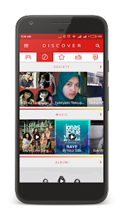 Smart FM Manado - náhled