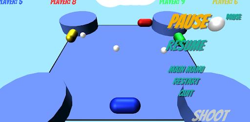 Keeper screenshot 1