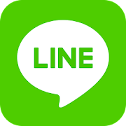 Icon LINE: Appel & message GRATUITS
