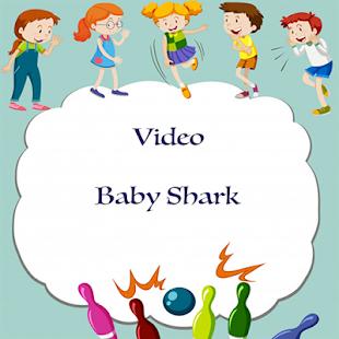 Koleksi Video Baby Shark - náhled