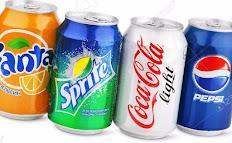 Sodas en lata /can soda