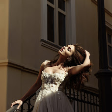 Wedding photographer Mariya Shalaeva (mashalaeva). Photo of 20.06.2018