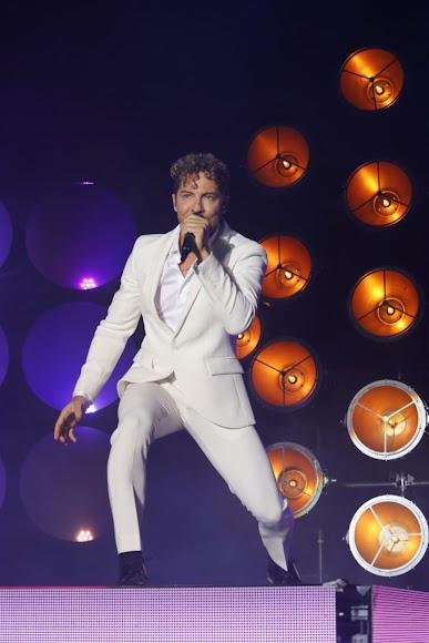 Uno de los conciertos más especiales para el artista en su tierra, Almería