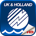 Boating UK&Holland HD icon