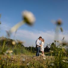 Wedding photographer Tatyana Lunina (TatianaVL). Photo of 06.08.2018