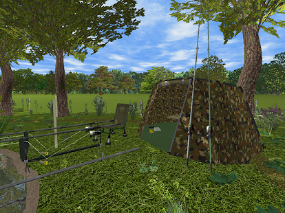 3DCARP Screenshot