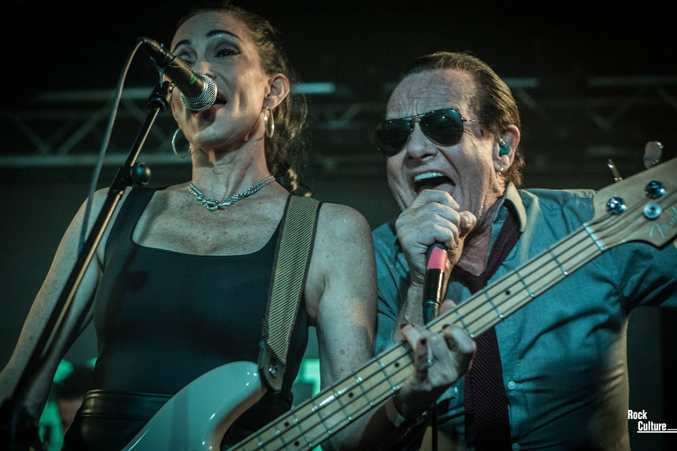 graham bonnet band murcia