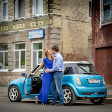 Wedding photographer Ildar Gumerov (gummybeer). Photo of 24.09.2014