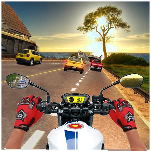 Bike Racing Moto Rider 3D