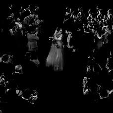 Hochzeitsfotograf Gustavo Liceaga (GustavoLiceaga). Foto vom 19.12.2017