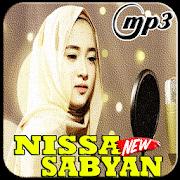 Lagu Nissa Sabyan Terlengkap Top Mp3