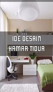 Desain Kamar Tidur - náhled