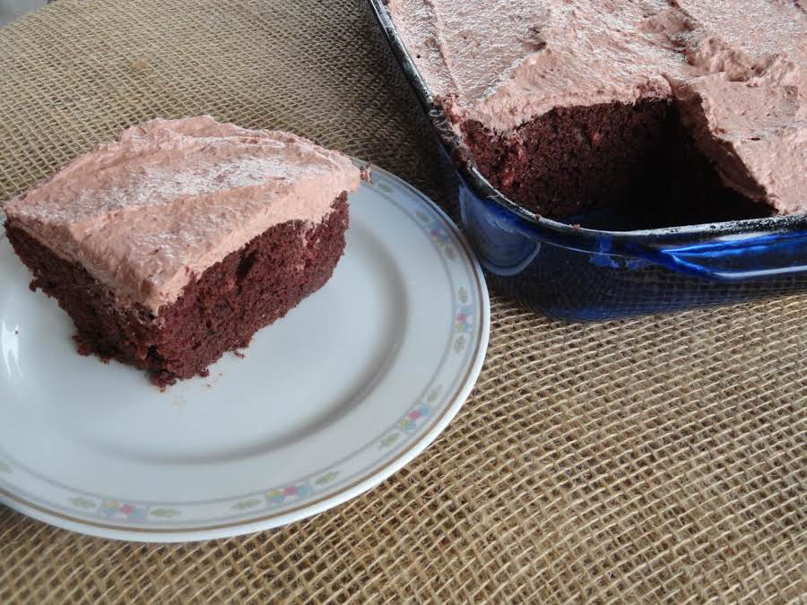 Chocolate Strawberry Jello Cake Recipe: Drunken Chocolate Covered Strawberry Cake Recipe