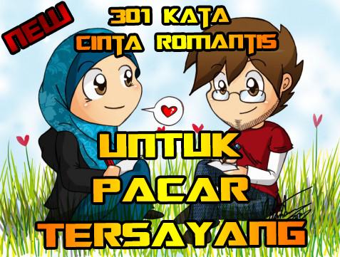 301 Kata Cinta Romantis Untuk Pacar Tersayang 10 Apk By