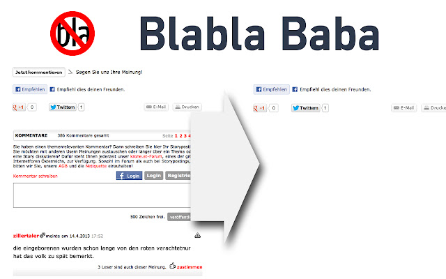 Blabla Baba