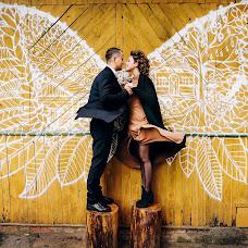 Wedding photographer Kristina Tararina (ta-kris). Photo of 18.10.2018