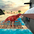 Underwater Dino Transport Game