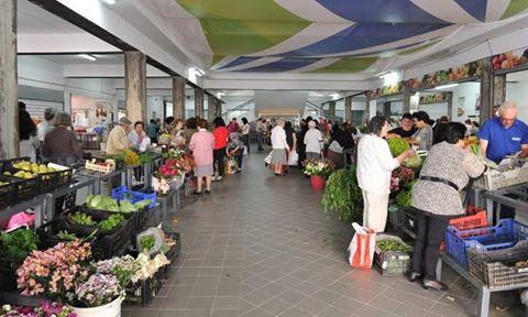 Câmara de Lamego quer arrendar lojas do Mercado Municipal